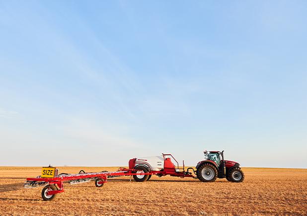 Croplands WEED-IT 7000