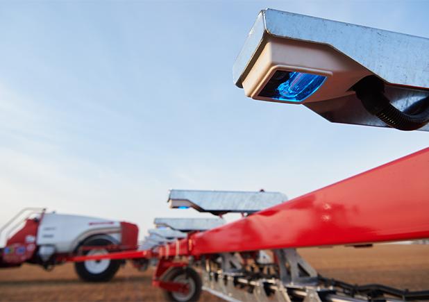 Croplands WEED-IT Sensor