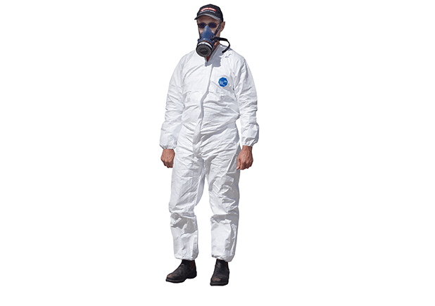 Croplands Coveralls