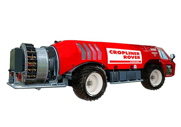 Croplands Cropliner Rover SP