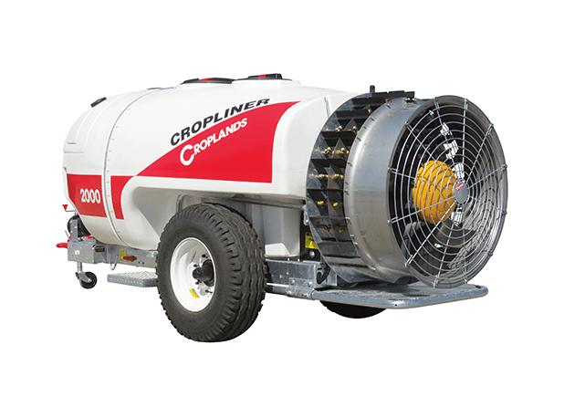 Croplands Cropliner XL 2000