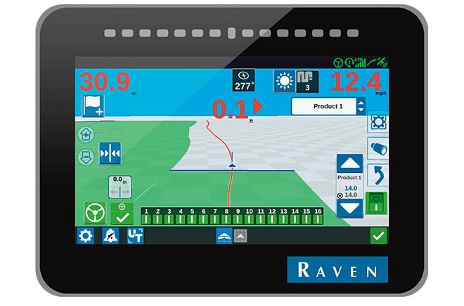 Raven CR7