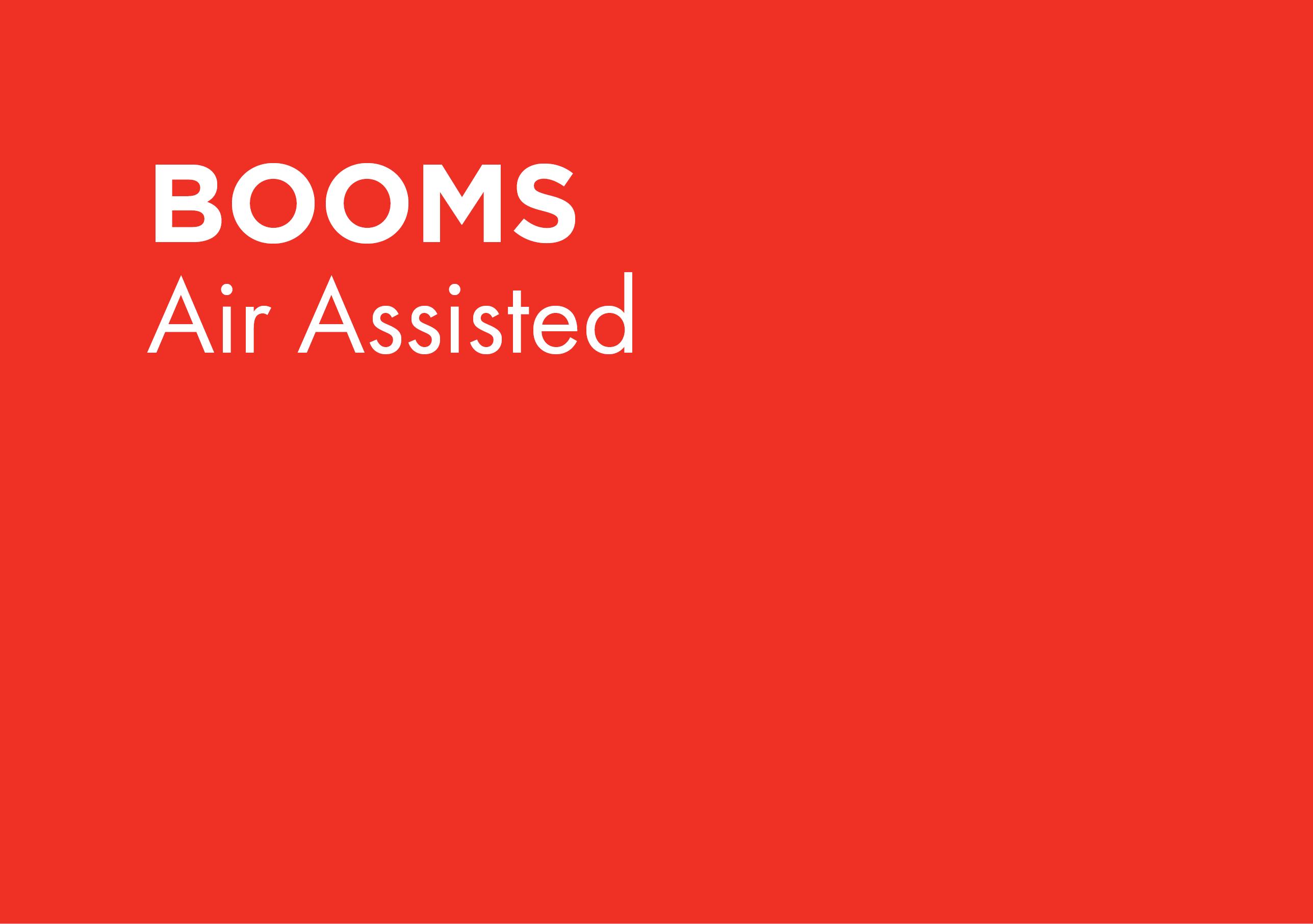 KIT AIR ASSISTED NEW AIR Pre 2013(PDF)