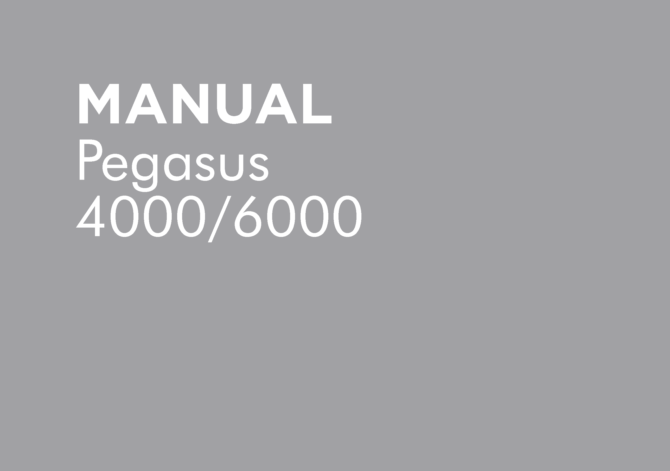 BT-POM00808 – PEGASUS 4000-6000