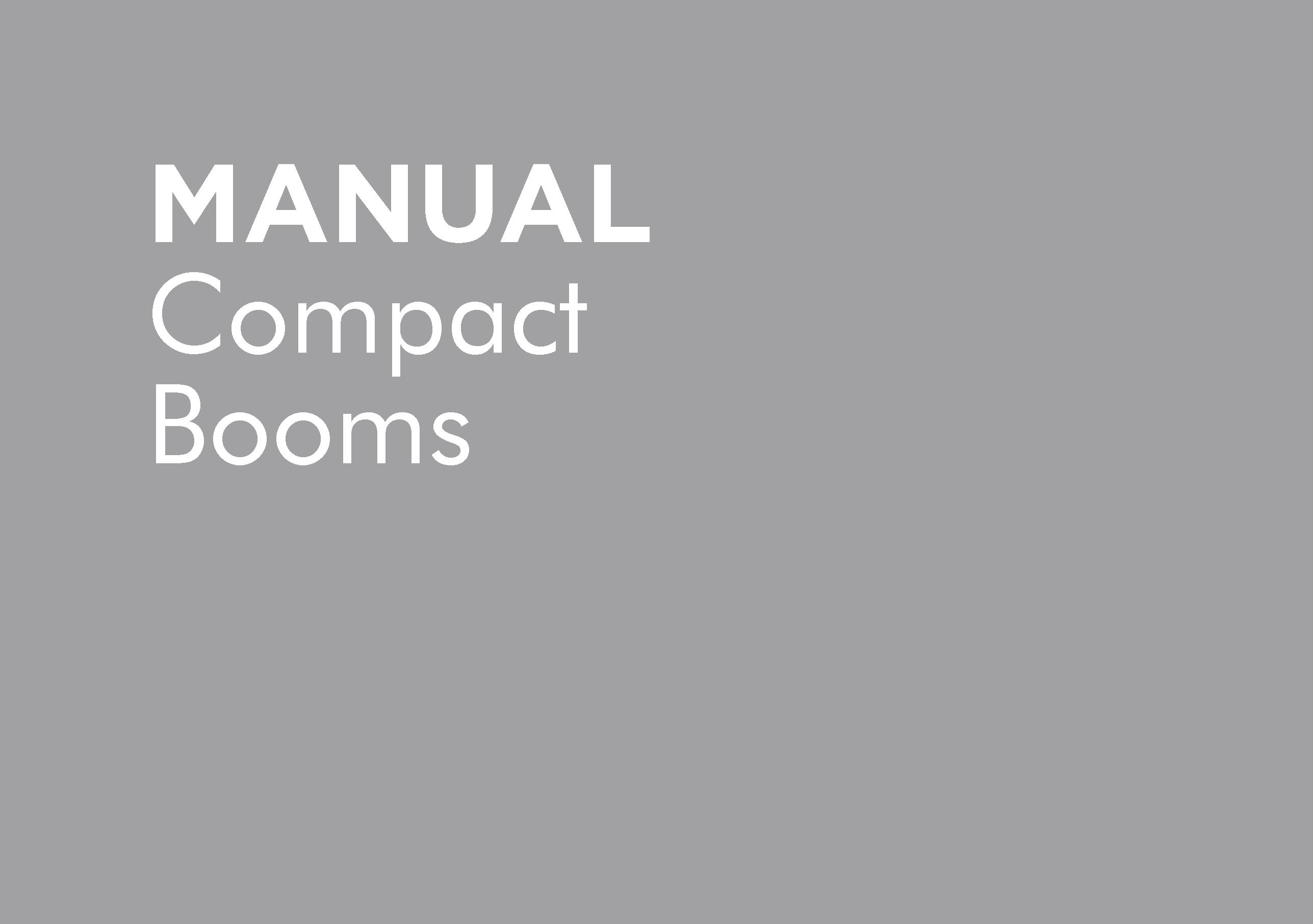 GP-OMOBOOM-A – OPTIMA BOOM MANUAL (WEB)