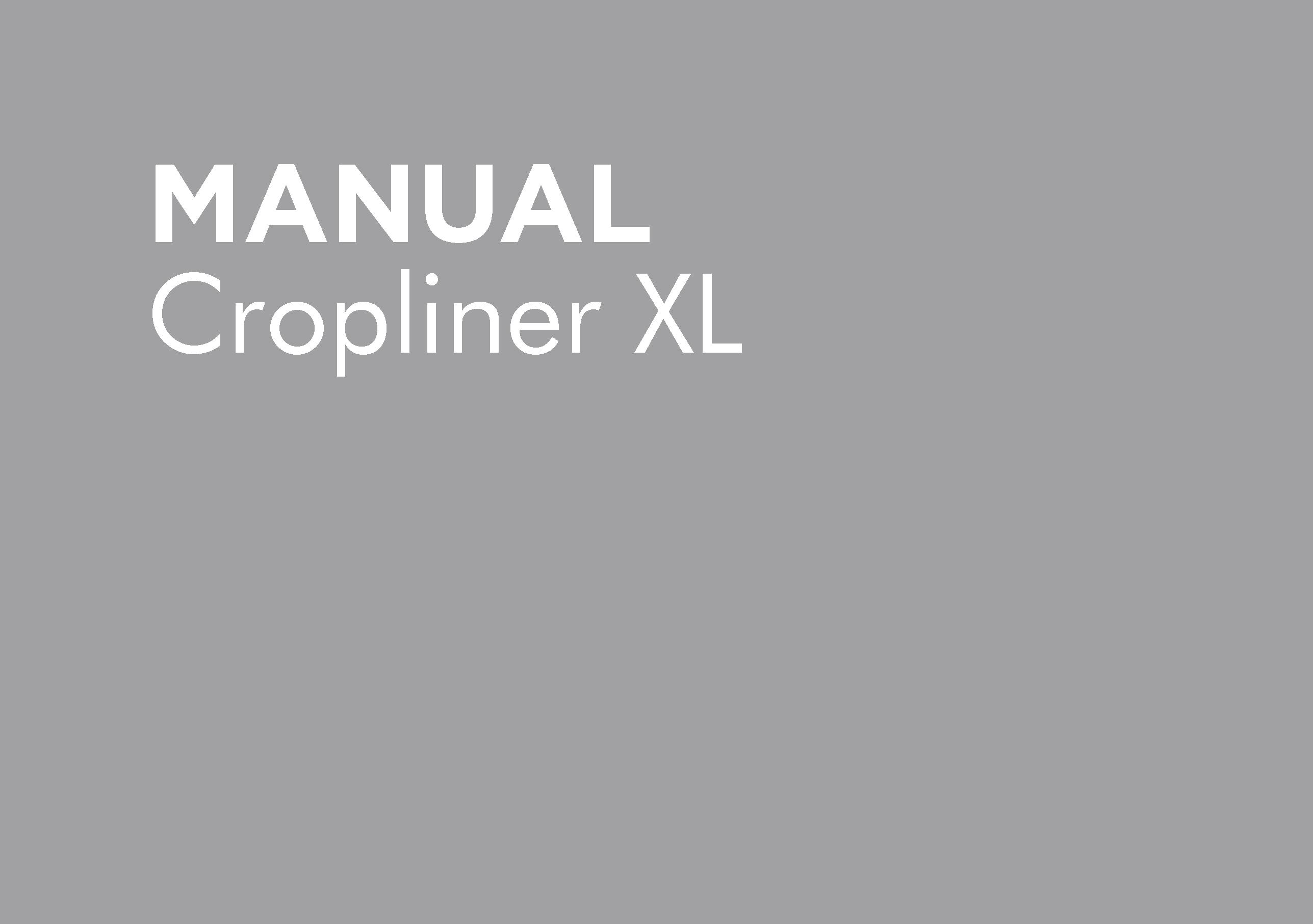 HT-POM000009 – CROPLINER XL