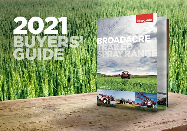Broadacre Buyers Guide